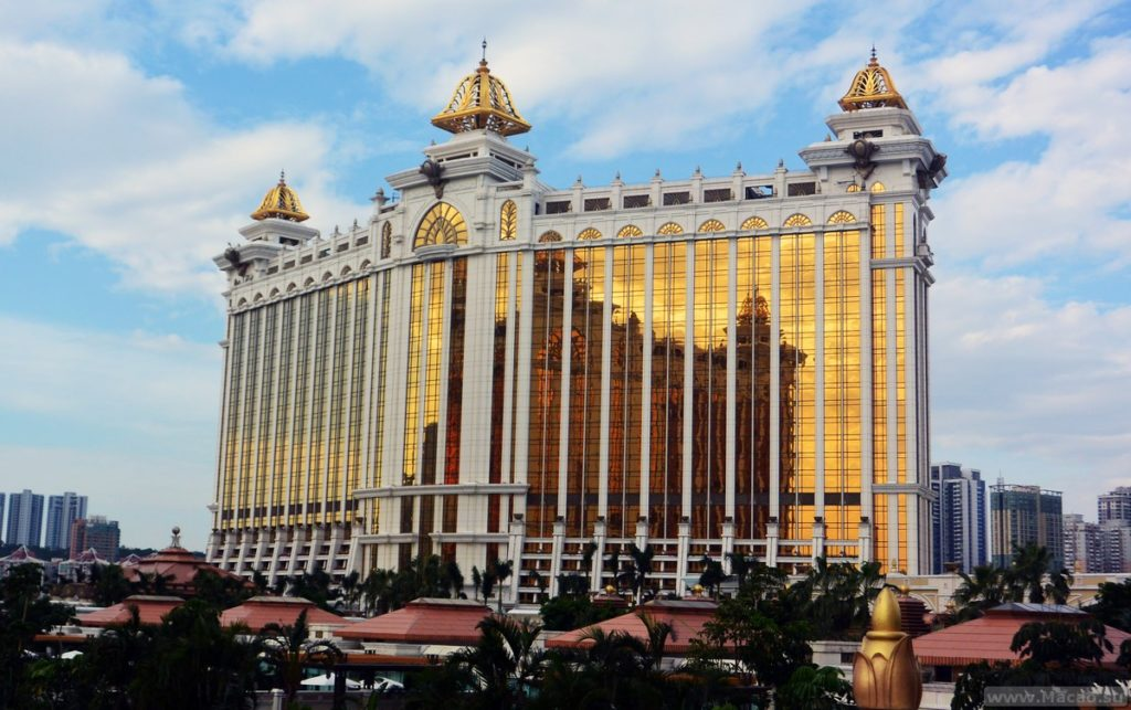 Отель Galaxy