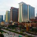 Отельный комплекс Sands Cotai Central