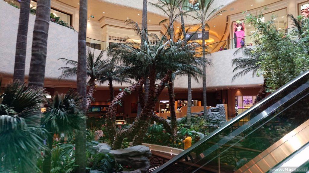 Торговый центр Sands Cotai