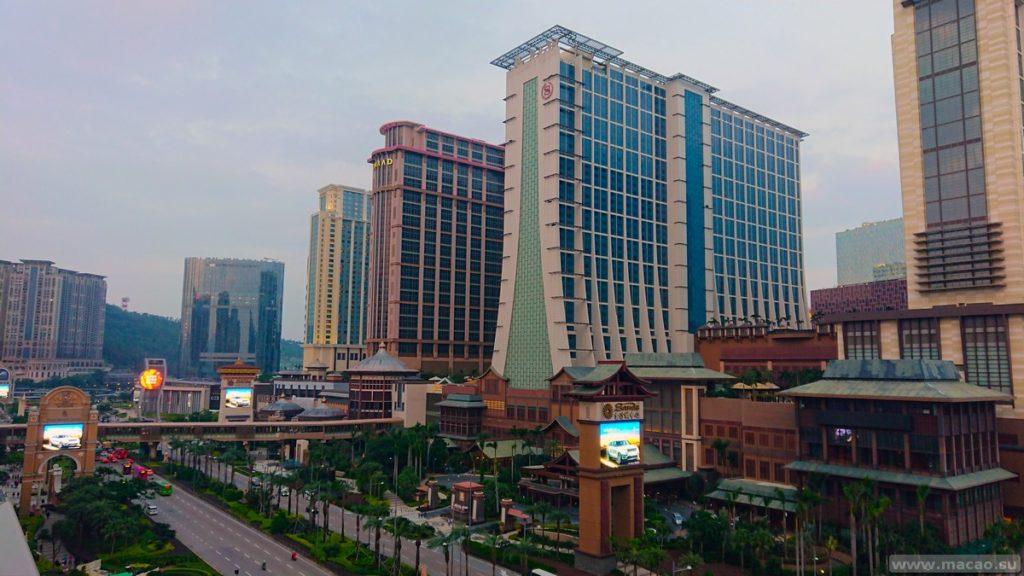 Cotai Central